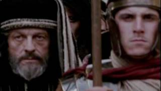 Passion of the Christ - Whipping Scene (Third Day)