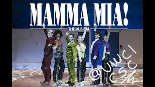 Mamma Mia! The Musical @ UWC CSC