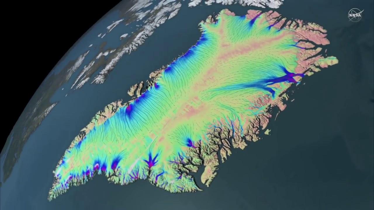 Sea Level Rise is Accelerating According to NASA and European Satellite Data