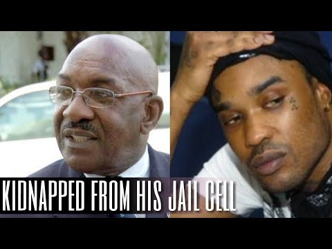 Tommy Lee Got KIDNAPPED! His Lawyer Has Something To Say (JAMAICA NEWS)