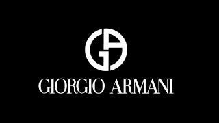Giorgio Armani Haul Thumbnail