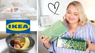 Лучшее и новинки для дома IKEA || Распродажа, кухня, хранение