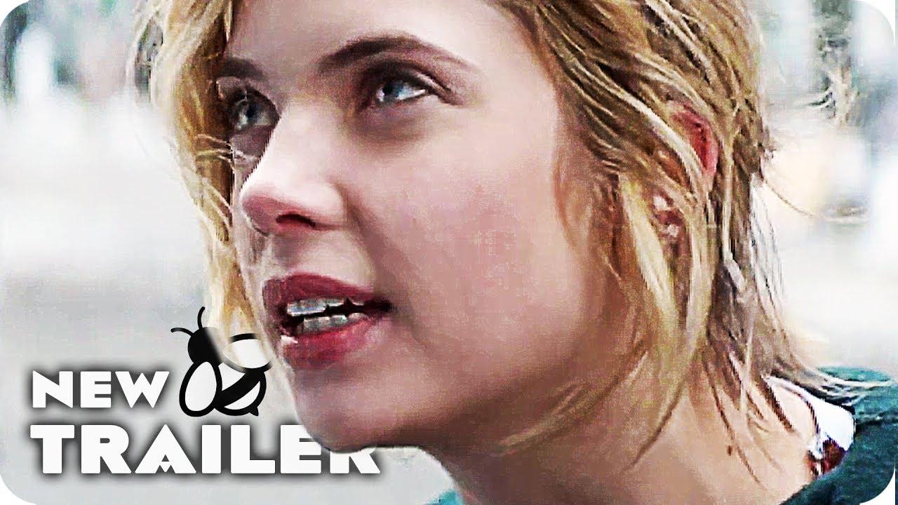 Download CHRONICALLY METROPOLITAN Trailer (2017)