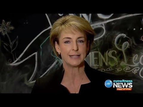 Michaelia Cash annouces Centrelink crackdown on non-genuine job seekers