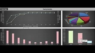 Personal Finance Tracker PRO - Tutorial