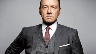 There is nothing you can't achieve - Kevin Spacey