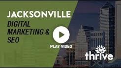 SEO Jacksonville  - Best Jacksonville SEO Company - Get Results