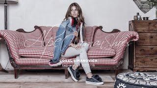 Los botines de moda que lleva este Otoño Coral Simanovich.