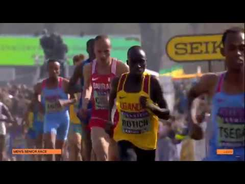 Men 10km | World Cross Country Championships 2019