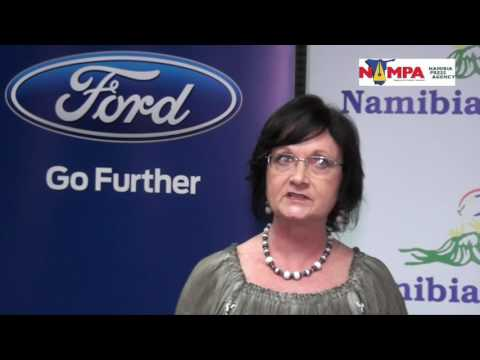 NAMPA: WHK  Novel Ford support 7's rugby 10 Nov 2016