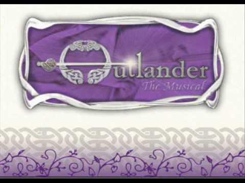 Outlander:  The Musical
