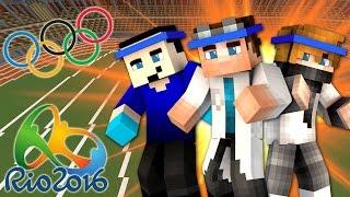 אולימפיאדת המיינקראפט הבינלאומית!