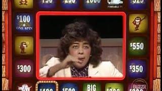 Press Your Luck Episode #78 - Janet/Linda/Frank