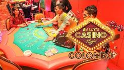 A Night At Bally's Casino, Colombo   Sri Lanka's Luxurious Casino   FT. Urvashi Rautela & Sonu Sood