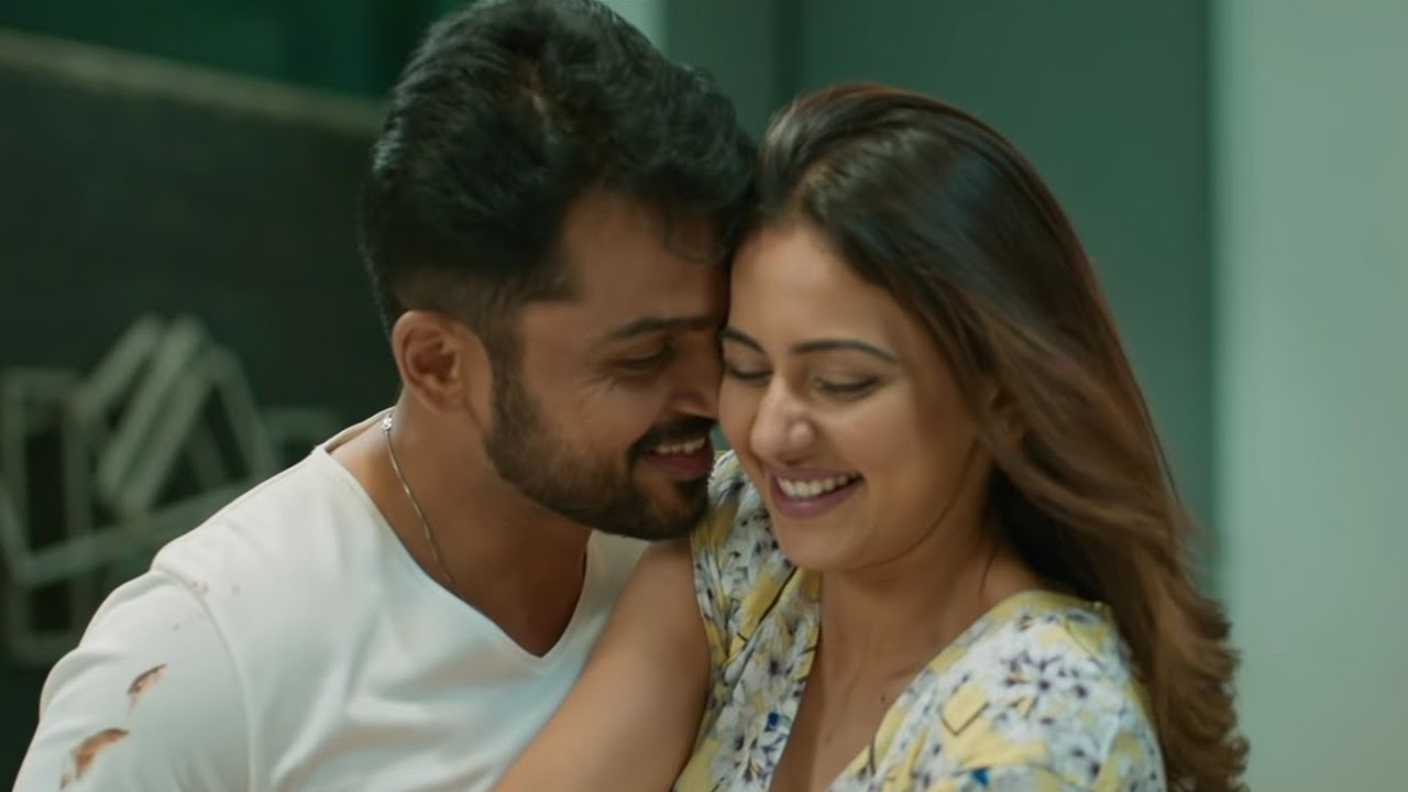 Cute💓Love & Romantic 💘Whatsapp 💞Status💖 tamil love status ...