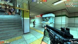 KOS Secret Operations Gameplay Maxed Settings HD
