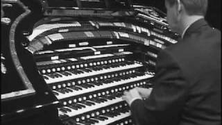 Lew Williams Plays Handel
