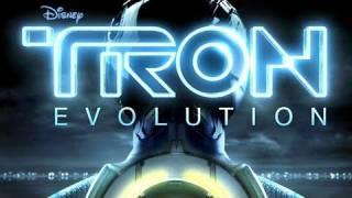 Tron Evolution - First 17 Minutes Story Gameplay + Review Score | HD