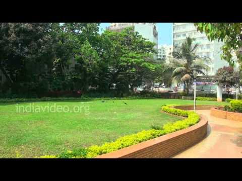 Worli Garden, Mumbai