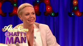 Gwendoline Christie - Full Interview on Alan Carr: Chatty Man