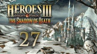 KOREK NA PLAŻY [#27] Heroes 3: Cień Śmierci