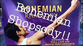 Blu Ray/DVD shopping 02/12/19 (Bohemian Shopsody!!)