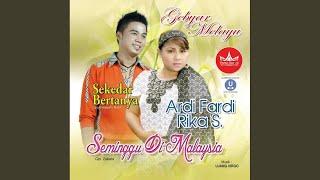 Gambar cover Cinta Hampa