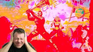 [LOUD] Fallout: BoS Soundtrack: Killswitch Engage - My Last Serenade (Ear Rape Version)
