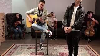 Tanir, Tyomcha feat Mali - Кроме неё ( Acoustic version)