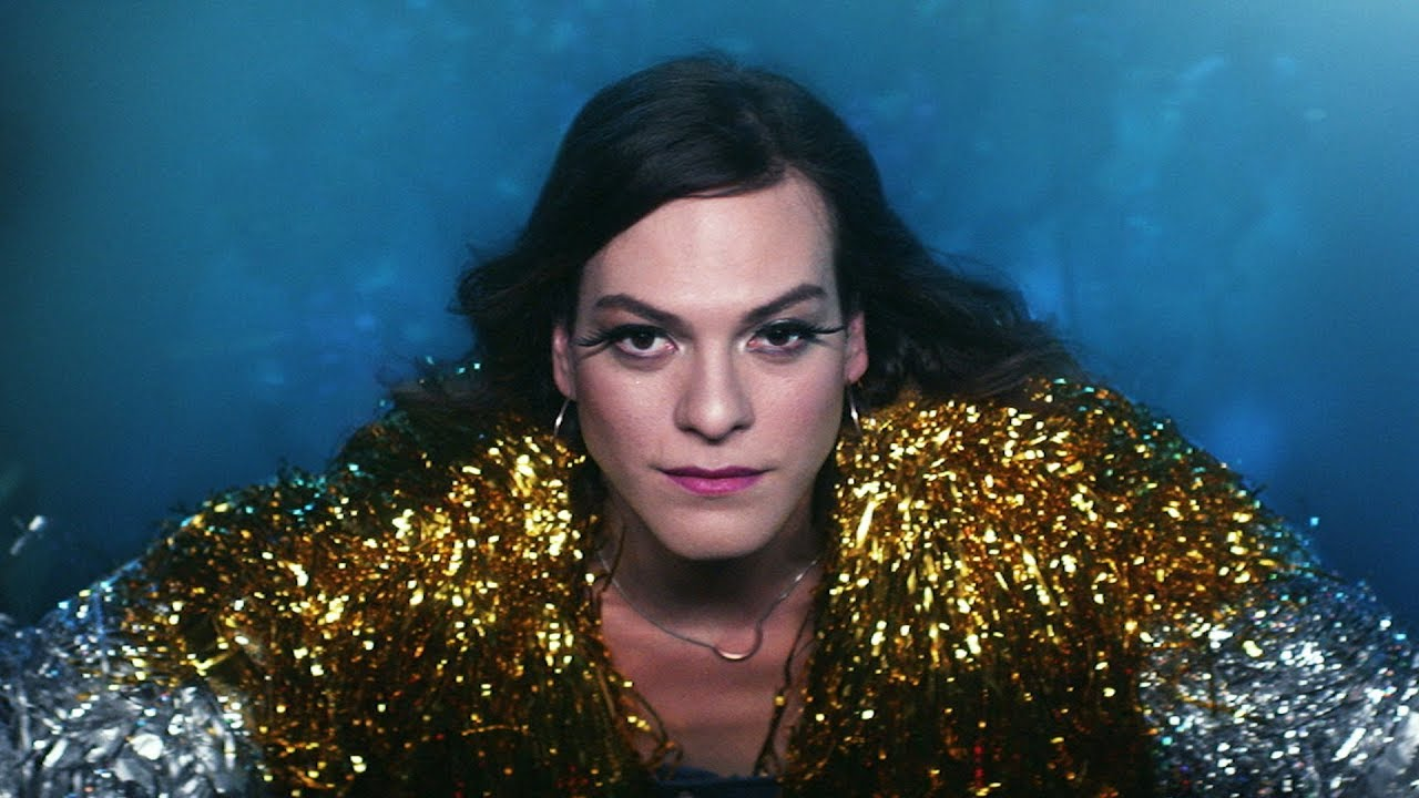 Image result for fantastic woman