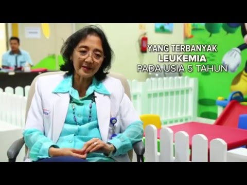 Dokter Bicara Kanker : Bisakah cegah kanker pada anak sejak hamil?