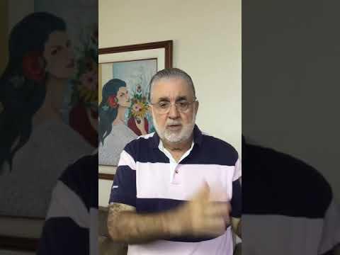 VALDOMIRO LOPES COBRA MEDIDAS DE EDINHO ARAÚJO - 'Agora Prefeito é Hora De Coragem'