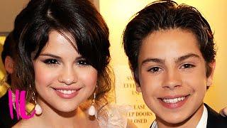 Selena Gomez Co-Star Jake T. Austin Confirms He