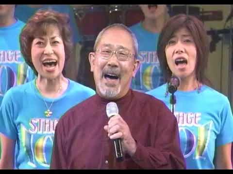 ヤング101復活コンサート2003 メドレー3