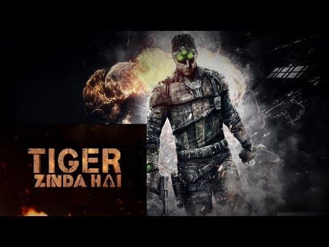 Tiger Zinda Hai Official Game Trailer {SAM...