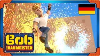 Bob der Baumeister Deutsch Ganze Folgen | Buddels Superheld ⭐ Kinderfilme