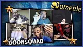 BEST OF OMEGLE TROLLING with the #GOONSQUAD