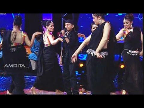 Super Star Junior - 5 | Episode-25 | Sivani, Anjana & Surya Kiran Performing