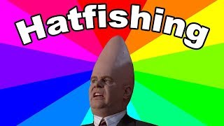 What is hatfishing? The meaning of hatfish, the other version of catfish