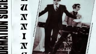 Information Society - Running (original version vs trance version)