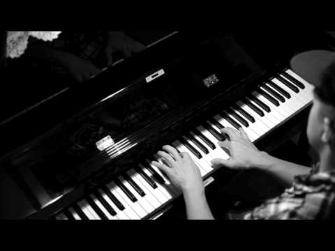 J. Cole - Interlude from Sideline Story | The Theorist Piano Cover