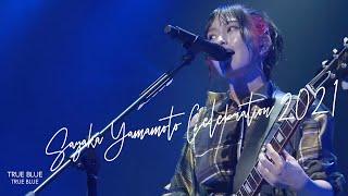 SAYAKA YAMAMOTO CELEBRATION 2021TOUR DIGEST(addition)