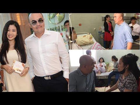 Báo CAND: Khánh thành Trung tâm Điều trị ung thư Hi vọng hơn 120 tỉ đồng
