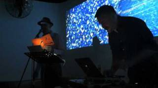 Sean M Whelan & Isnod perform Black Hearted Tagger
