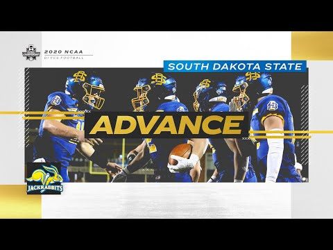 South Dakota State vs. Delaware: FCS semifinal highlights   2020*