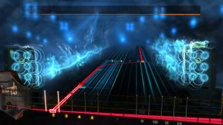 Rocksmith 2014 - Pink Floyd - Run Like Hell - Bass