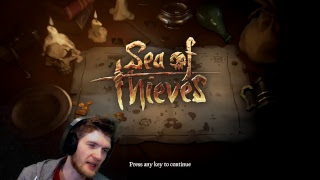 Sea of Thieves (PC) First Impressions - Xbox Exclusive with a PS4 controller