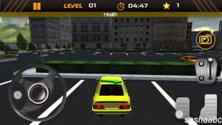 driving school 2016 game rewiew android//