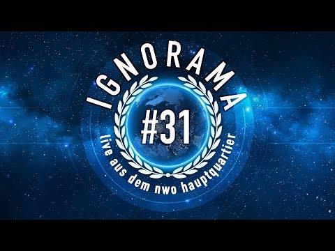 Ignorama #31 - Jesus und der Darm von Alex