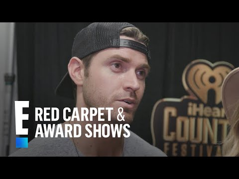 Luke Pell Sends Well Wishes to Chris Soules | E! Live from the Red Carpet